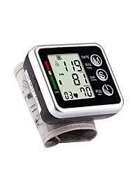 automatisk lukkefunktion flydende krystal digital skærm intelligent elektronisk stemme blodtryk meter