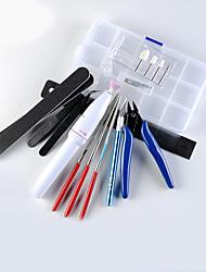 outil crabe règne modèle gundam kit set outil essentiel novice modèle d'entrée de tamiya kit d'outils de production 02