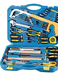 Hold® 010310 Ferramenta de reparo de conjunto de ferramentas domésticos 55 pcs