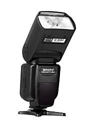 600 D 550 D 500 D 7 D Fényképezőgép vaku Vaku papucs