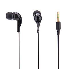 fone de ouvido intra-auricular para iPod / iPad / iPhone / mp3