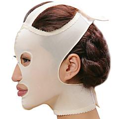 Zeštíhlující maska na obličej proti vráskám