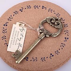 """Key to My Heart"" Apribottiglie Antico"