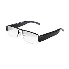 Новый Full HD 1920x1080p Цифровая видеокамера очки очки DVR видеокамеры