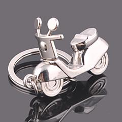 Creative Motorcycle Key Button