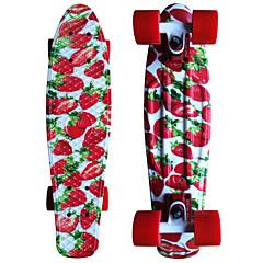 22 Zoll Standard-Skateboards PP (Polypropylen) Abec-9