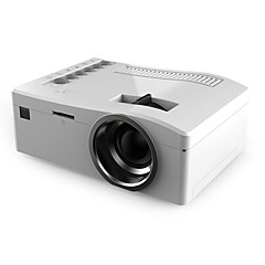LCD 320 * 180 Projector,LED 800 Projector