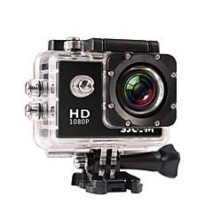 SJCAM SJ4000 Cameră Acțiune / Cameră sportivă 12MP 4000 x 3000 LCD / Impermeabil / Multifuncțional / Unghi Larg 30fps 4X 2 CMOS 32 GB