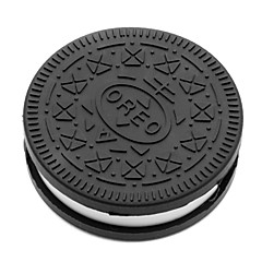 zpk18 16gb chokolade cookie usb 2.0 flash memory drev u stick
