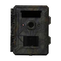 bestok® Laajakuvaobjektiivi nopein havahtumisaika monikielisen ei hehku vedenpitävä IP65 trail metsästys kamera