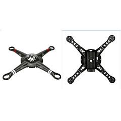 WLtoys / XK X380 WLtoys Pièces & Accessoires RC Quadrirotor / RC Airplanes / Hélicoptères RC Noir