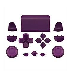 Laukut, kotelot ja suojukset-EiPS4-PS4-Muovi