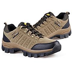 ZL02 Παπούτσια Πεζοπορίας Παπούτσια Ορειβάτη Γυναικεία Ανδρικά ΓιούνισεξΑντιολισθητικό Προστατευτική Επένδυση Σύγκρουση Αδιάβροχη