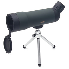 8X50 mm Tek Gözlü Dürbün Yüksek Tanımlama Gece görüşü Kuş gözlemciliği BAK7 Powłoka wielowarstwowa 153m/1000m