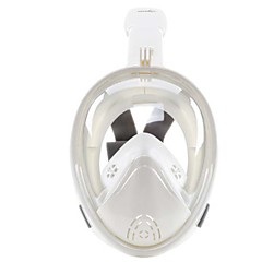 Sukellus Maskit Protective Kokokasvomaskit Sukellus ja snorklaus Neopreeni Lasikuitu