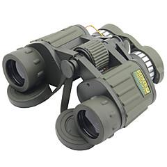 8X42mm mm Dürbün Yüksek Tanımlama Yüksek Güçlü Çatı Prizma Askeri Spotting Kapsam Elde Taşınabilir Katlama Genel Taşıma KutusuKuş