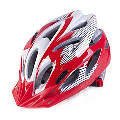 Unisexo Moto Capacete N/D Aberturas Ciclismo Ciclismo de Montanha Ciclismo de Estrada Ciclismo Tamanho Único