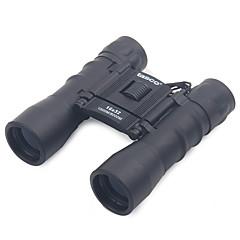 16X30mm mm Dürbün Elde Taşınabilir Genel Taşıma Kutusu Yüksek Güçlü Porro Prizma Askeri Spotting KapsamGenel Kullanım Avlanma Kuş