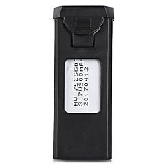 VISUO XS809W Battery baterija trutovi -