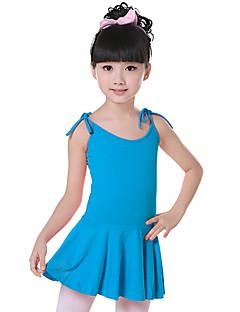 Zullen we ballet jurkjes dragen van kinderen