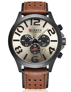 Pánské Sportovní hodinky Vojenské hodinky Hodinky k šatům Hodinky s lebkou Chytré hodinky Módní hodinky Náramkové hodinky Unikátní