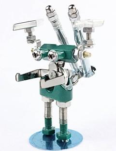 Puzzle Sada na domácí tvoření 3D puzzle Kovové puzzle Logcké a puzzle hračky Stavební bloky DIY hračky Animák Kov