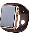 Smart klocka Video Kamera GPS Handsfreesamtal Meddelandekontroll Kamerakontroll Ljud Aktivitetsmonitor Sleeptracker Stoppur Tidtagarur