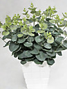 1 Une succursale Soie Plantes Fleur de Table Fleurs artificielles 48CM