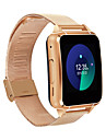 yym88 för män kvinna Smart armband / Smartwatch / Bluetooth 4.0 mtk2502 / sim / GPS / stödja SIM TF-kort pulsmätare klocka