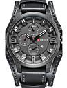 Bărbați Ceas Sport Ceas Militar Ceas Elegant Ceas La Modă Ceas de Mână Ceas Brățară Unic Creative ceas Ceas Casual Japoneză Quartz
