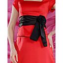 Χαμηλού Κόστους Κορδέλες για πάρτι-Πολυεστέρας / Βαμβάκι Ειδική Περίσταση Ζώνη Με Γυναικεία Ζώνες για Φορέματα
