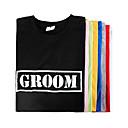 billiga Set med cykeltröjor och shorts/byxor-100% bomull Kläder Brudgum Bröllop