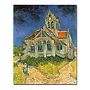 ieftine Set Colecție de Nuntă-Hang-pictate pictură în ulei Pictat manual - Faimos Contemporan pânză