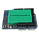 levne Motherboards-Prototyp štít s mini prkénko na (pro Arduino) (protoshield)