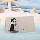 halpa Hääkutsut-paikka kortit ja haltijat paikka kortin - makea suudelma (sarja 12)