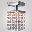 ieftine Lumini Pandativ-Montaj Flush Lumini Ambientale - Cristal, Stil Minimalist, 110-120V / 220-240V Becul nu este inclus / G9 / 20-30㎡