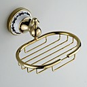 cheap Bathroom Sink Faucets-Soap Dishes & Holders Antique Brass 1 pc - Hotel bath