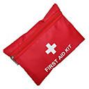 preiswerte Überlebenssets-First Aid Kit Tragbar, Erste Hilfe für Camping & Wandern - Nylon 1 pcs