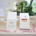 preiswerte Hochzeit Dekorationen-Personalisierte Box Hartkartonpapier / Fasergemisch Hochzeits-Dekorationen Hochzeitsfeier Klassisch Ganzjährig