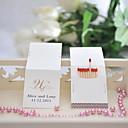 preiswerte Hochzeit Dekorationen-Hochzeit / Party Material Hartkartonpapier Hochzeits-Dekorationen Klassisch / Hochzeit Ganzjährig