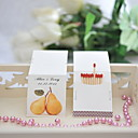 cheap Racks & Holders-Wedding / Party Material Hard Card Paper Wedding Decorations Garden Theme / Wedding Fall All Seasons