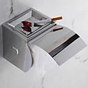 baratos Ralos-Suporte para Papel Higiênico Moderna Aço Inoxidável 1 Pça. - Banho do hotel