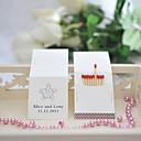 halpa Hääkoristeet-Häät / Party Materiaali Kova kartonki Wedding Kunniamerkit Hiekkaranta-teema / Wedding Kevät Kesä Syksy Kaikki vuodenajat