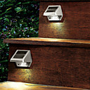 cheap Outdoor Wall Lights-1pc Solar Decorative Lighting