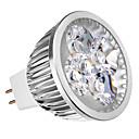 ieftine Benzi de Lumină LED-4W 350-400lm lm Spoturi LED led-uri Intensitate Luminoasă Reglabilă Alb Cald 12V