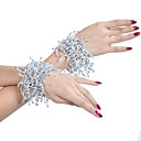 cheap Dance Accessories-Dance Accessories Stage Props Jewelry Women's Training Polyester Beading