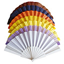 cheap Fans & Parasols-Party / Evening / Causal Material Wedding Decorations Holiday / Classic Theme Spring Summer Fall Winter All Seasons