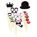 preiswerte Hochzeitsgeschenke-Foto Gadgets Hartkartonpapier / Fasergemisch Hochzeits-Dekorationen Hochzeitsfeier Klassisch Frühling / Sommer / Herbst