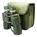 cheap Binoculars, Monoculars & Telescopes-SEEKER 10 X 50 mm Binoculars Wide Angle / HD Black / Green / Yes