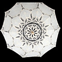 preiswerte Hochzeitsschirme-Post-Handle Hochzeit Regenschirm Regenschirme ca.96cm